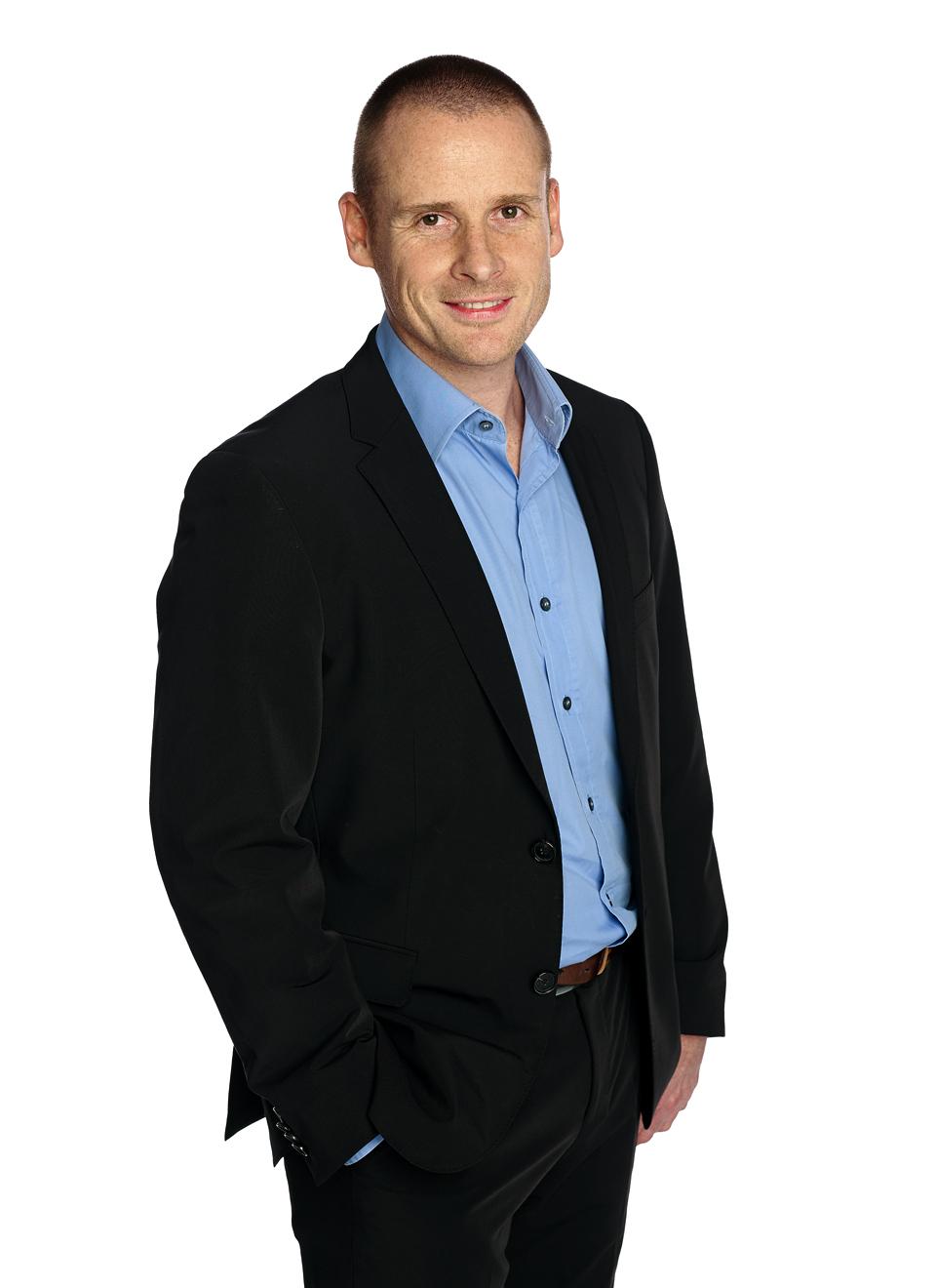 Jurgen Bosmans